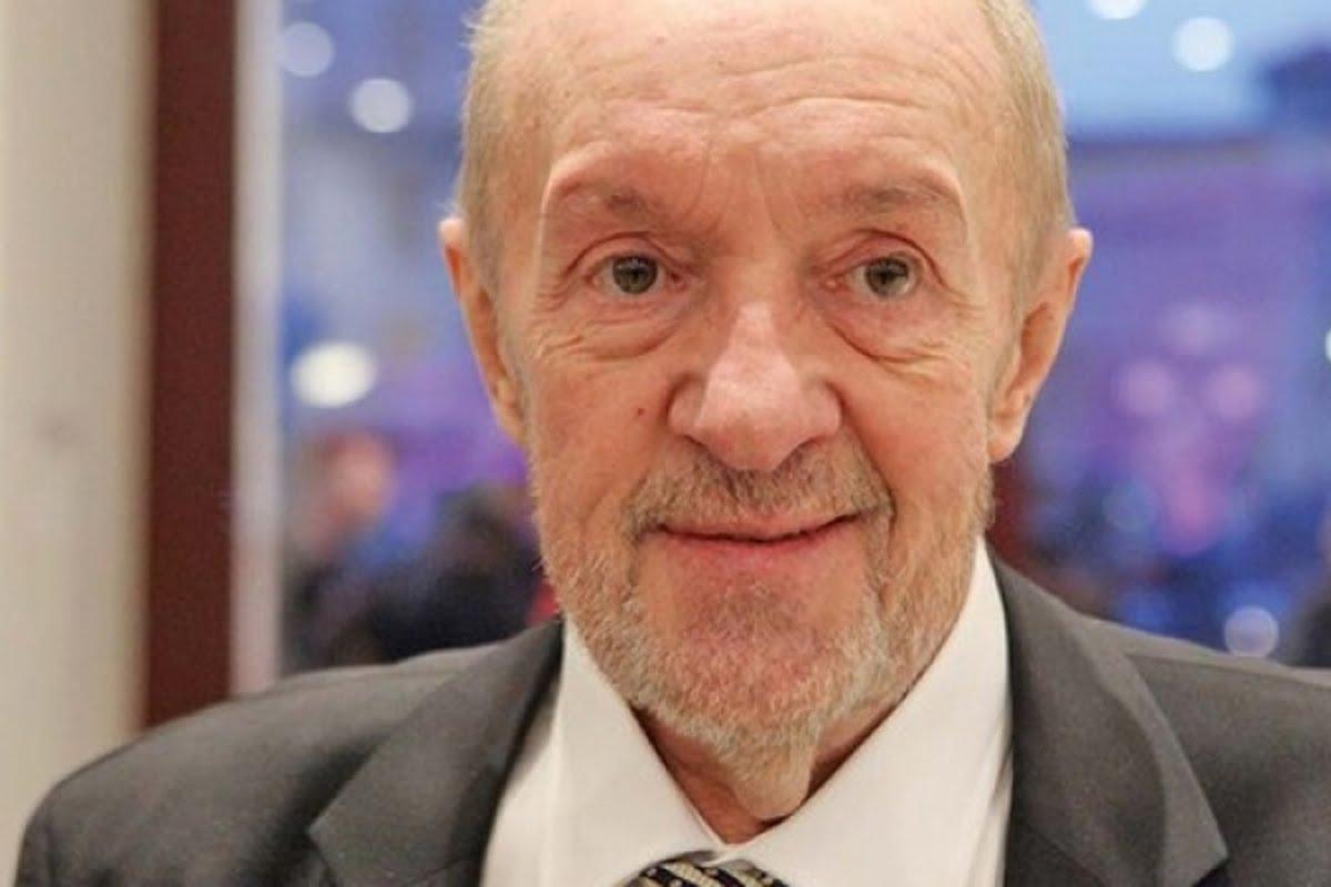 A murit îndrăgitul actor Vladimir Găitan