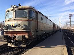 Bode: Începând cu anul viitor, vom reuşi să creştem rapid vitezele de circulaţie pe calea ferată