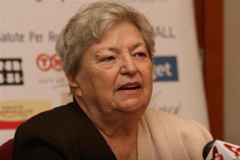 A murit Draga Olteanu Matei. Actrița avea 87 de ani
