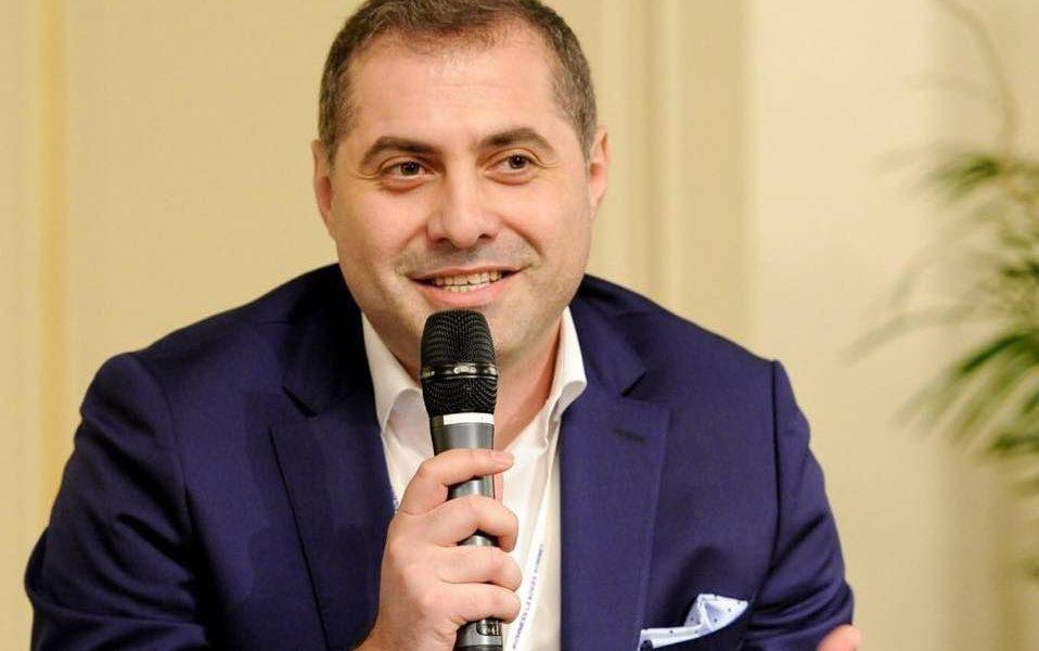 Florin Jianu va fi preşedintele CNIPMMR încă patru ani
