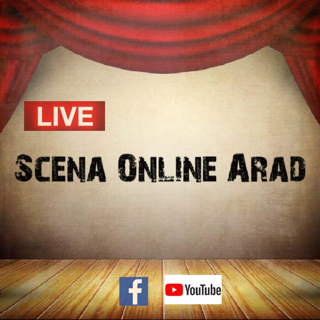 Trupa Marionete urcă și ea pe Scena Online Arad